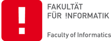 Logo Faculty of Informatics